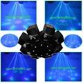 stage equipment dj UFO laser light