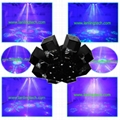Moving head UFO light professional stage lighting