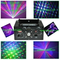 550mW full color Animation Twinkling laser stage lighting