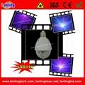 China LED Bulbs Light 3W RGB