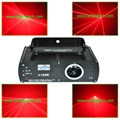 TOP SALE 200mW Red laser light  show system