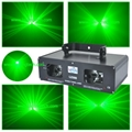 Double Green Laser Show system club light-L2300