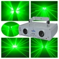 Sell Disco Light with 532nm Wavelength Double Green Laser