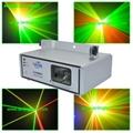 RGY Christmas laser lighting