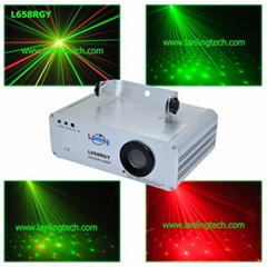 Moving Head light Twinkling Laser Light disco lighting