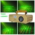 Multi Twinkling Effects Laser light