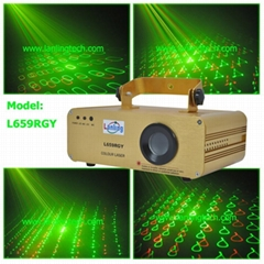 Multi Twinkling Effects Laser light supplier