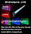 DMX LED Intelligent Bar