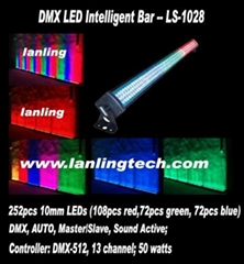 DMX LED Intelligent Bar
