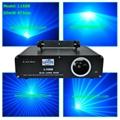 50mW 473nm Blue laser light Christmas lighting