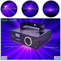 100mW DMX Violet laser light-LV100B