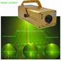 DMX laser light laser show system from lanling