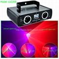 Stage 2 head RB laser light-LV22RB