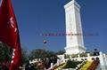 汉白玉纪念碑