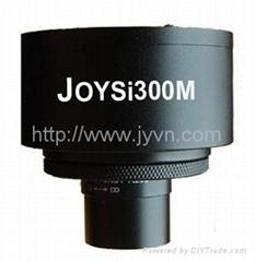 顯微鏡用攝像頭代替JVC1481