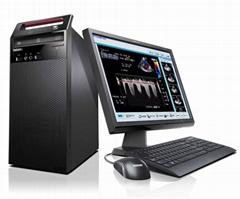高清超声工作站超声B超图文报告软件