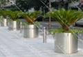 不鏽鋼花盆(SZHP-250)