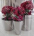 不鏽鋼花盆(SZHP-145)