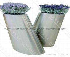 不鏽鋼花盆(SZHP-221)
