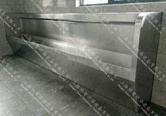 不鏽鋼小便槽(SZ-BC161