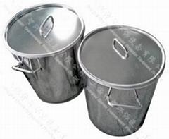 不鏽鋼桶(SZ-RT109)