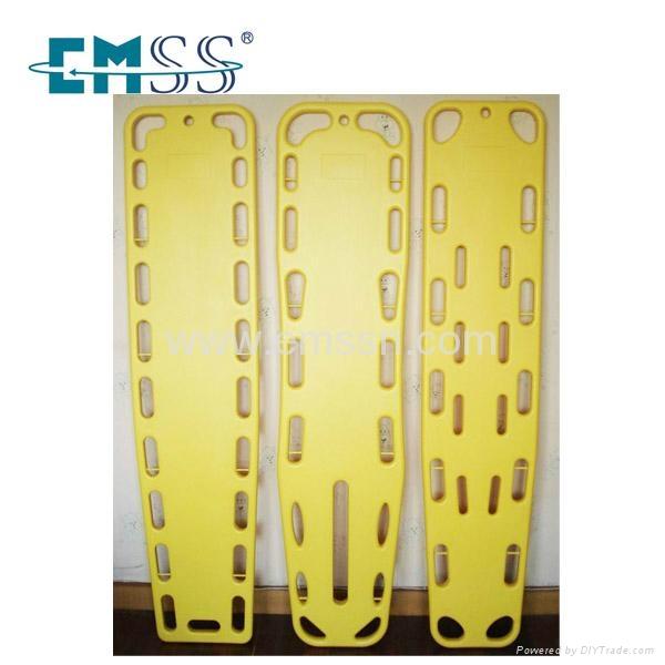 EG-007  救护车脊椎固定板 5