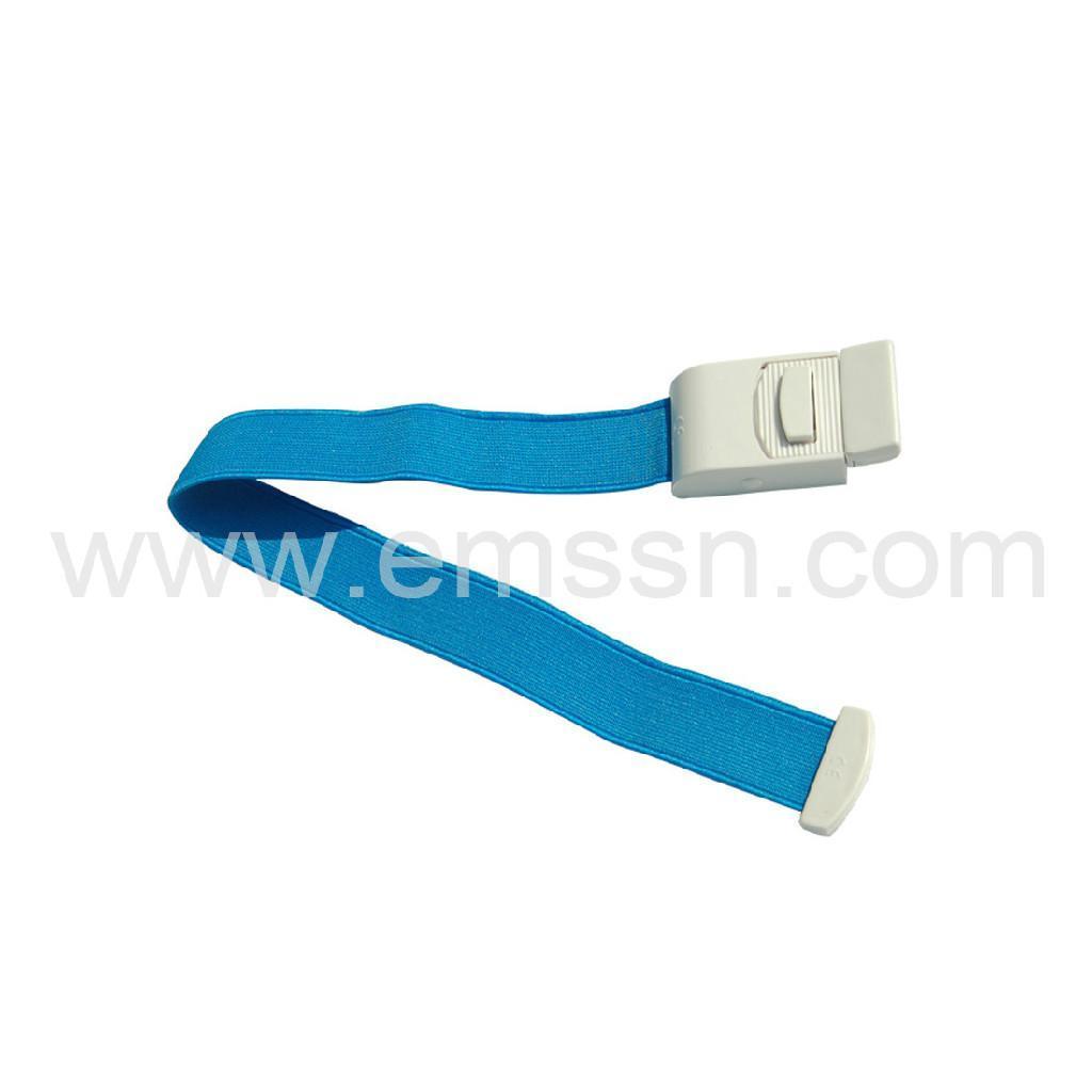 EMSS卡扣式壓脈止血帶  (EF-001) 3