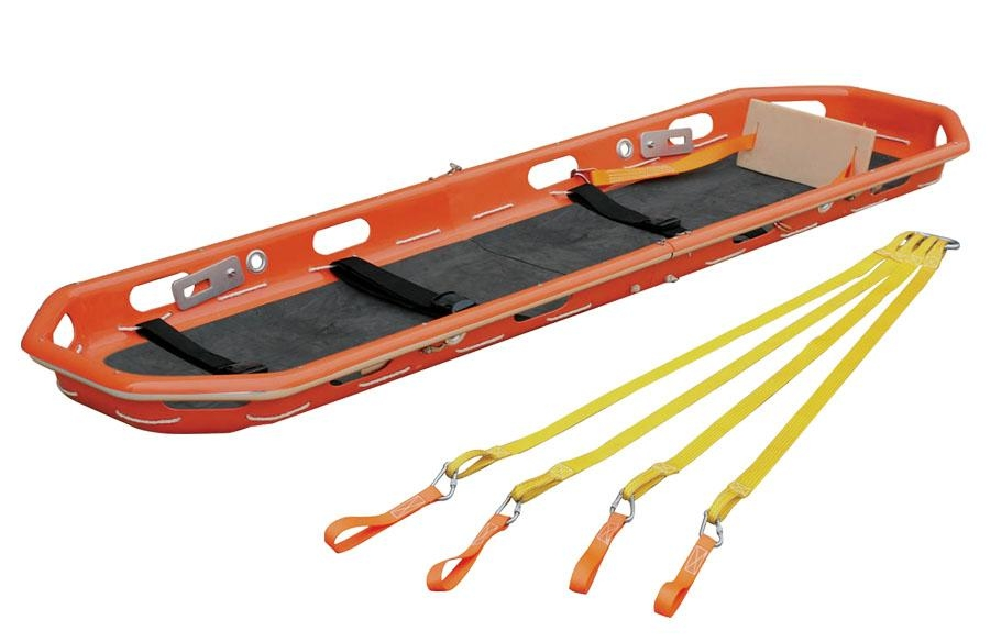 EDJ-016A    吊篮式担架 6