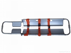 Aluminum alloy Scoop Stretcher(EDJ-001A)