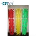 Best Selling Plastic Spine Board