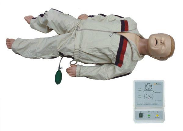EM-007 高级儿童复苏模拟人 1