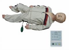 EM-007 高级儿童复苏模拟人