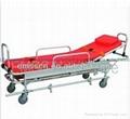 aluminum alloy stretcher