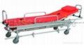 Aluminum Alloy Stretcher For Ambulance(EDJ-009)