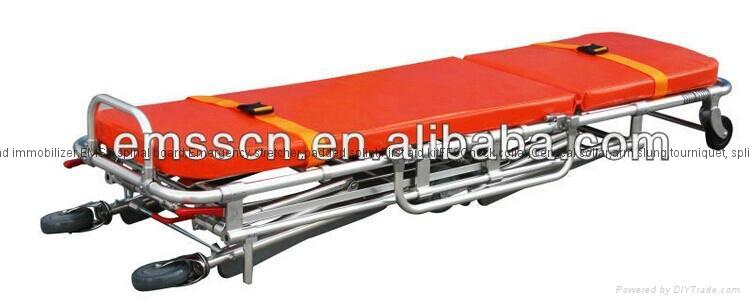 EDJ-012    鋁合金救護車擔架 7