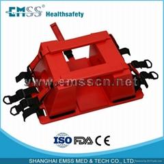 EMSS頭部固定器(ET-001)