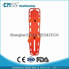EG-002 高强度脊椎固定板