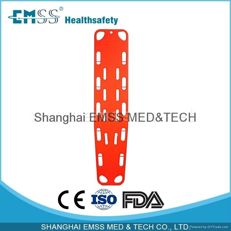 EG-007  救護車脊椎固定板 1