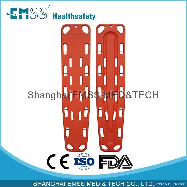 EG-007  救护车脊椎固定板 2