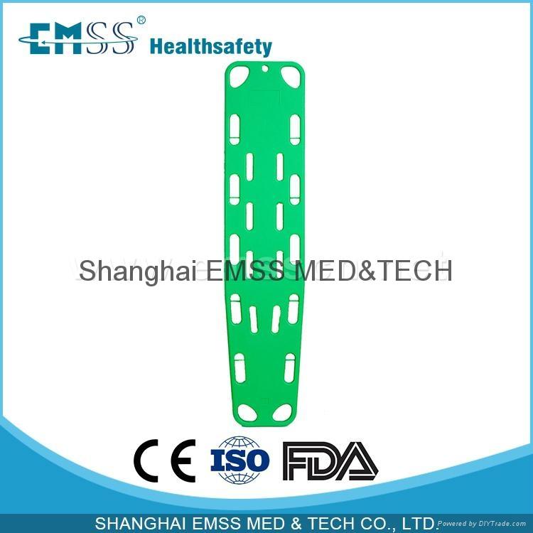 EG-007  救护车脊椎固定板 3