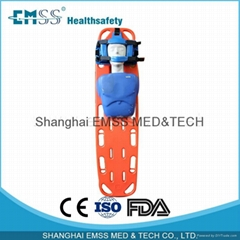 EG-008 Children  Spine board