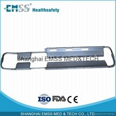 EDJ-001B 鋁合金剷式救援擔架