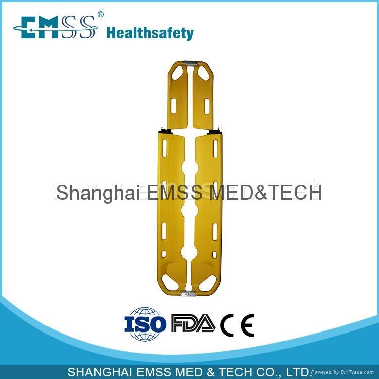EDJ-002    X射线可穿透性担架  2