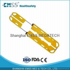 EDJ-002    X射线可穿透性担架