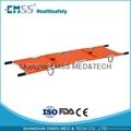 Aluminum Alloy Foldaway Stretcher(EDJ-003A)