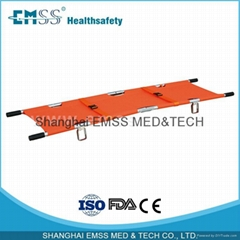 EDJ-003C  铝合金折叠担架