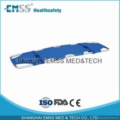EDJ-005A     铝合金折叠担架