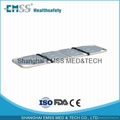 EDJ-005B    鋁合金折疊擔架