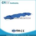 EDJ-005C 鋼制折疊擔架 1