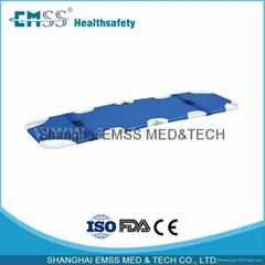 EDJ-005C 鋼制折疊擔架